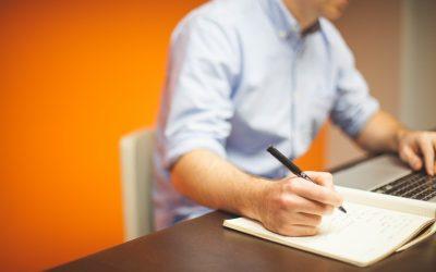 Competenties!?! Betekenis, voorbeelden en competenties ontwikkelen